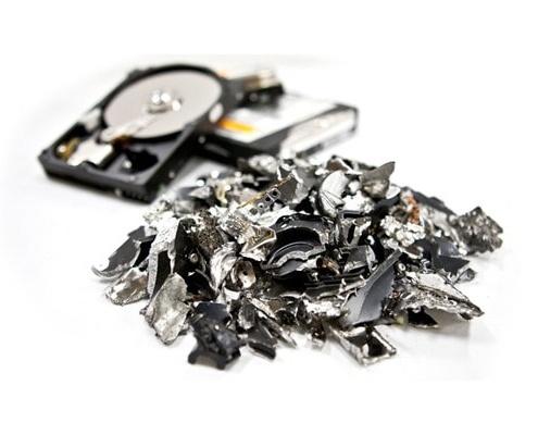 บริการทำลายข้อมูลที่ปลอดภัย ด้วยการลบข้อมูลในฮาร์ดดิสก์แบบ Degaussing และ Wiping คืออะไร? ต่างกับ Shredding (การบดฮาร์ดดิส)อย่างไร? 5