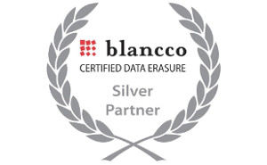 Certification Blancco