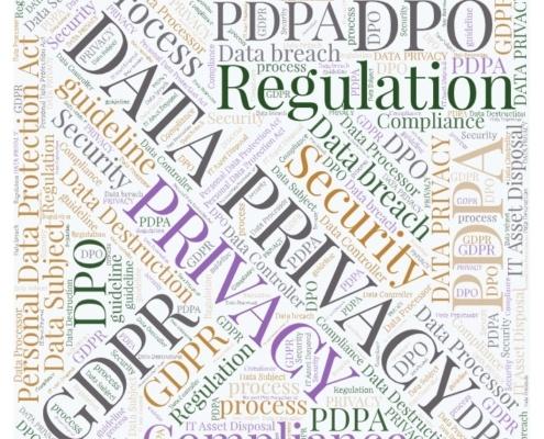 พรบ.คุ้มครองข้อมูลส่วนบุคคลคืออะไร? เจ้าหน้าที่คุ้มครองข้อมูลส่วนบุคคล หรือ Data Protection Officers (DPO) ทำหน้าที่อะไร 3