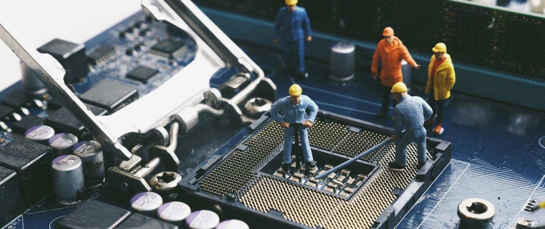 7 วิธีจัดการ IT Lifecycle เพื่อช่วยเสริมสร้างธุรกิจ 2