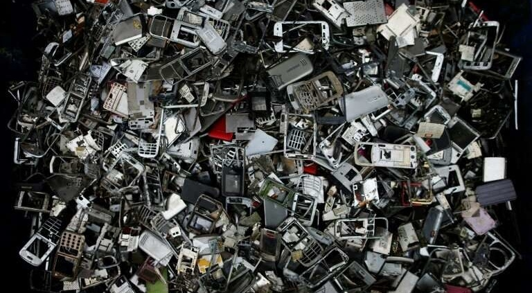 ขยะอิเล็กทรอนิกส์ คอมเก่า โทรศัพท์เก่า ต้องนำไปทิ้งที่ไหน? 2